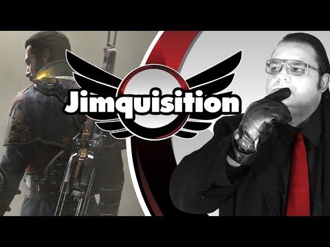 The Old How Long Should Games Be? Debate (The Jimquisition)