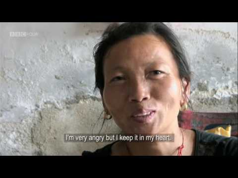Why Poverty 8 of 8 China's Ant People 2012