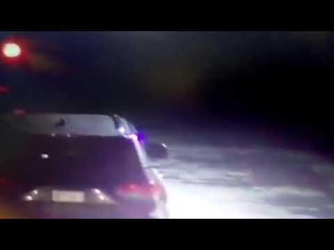 Revelan nuevo video de grupo armado en San Mateo Naucalpan