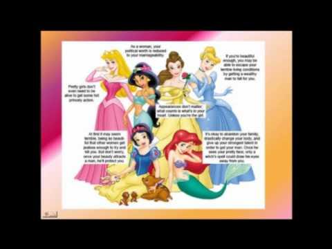 Disney Satire Youtube