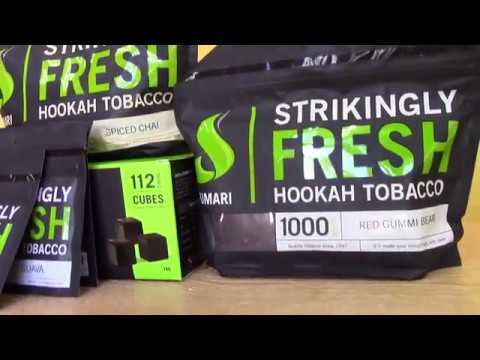 All About Fumari Hookah Flavors