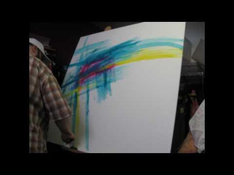 Modern Art Sales Show 14