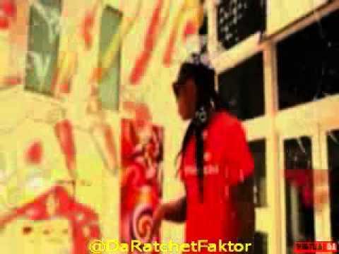 Lil Wayne Ft. Gucci Mane - Steady Mobbin Chopped By Q-KeyZ (@DaRatchetFaktor)