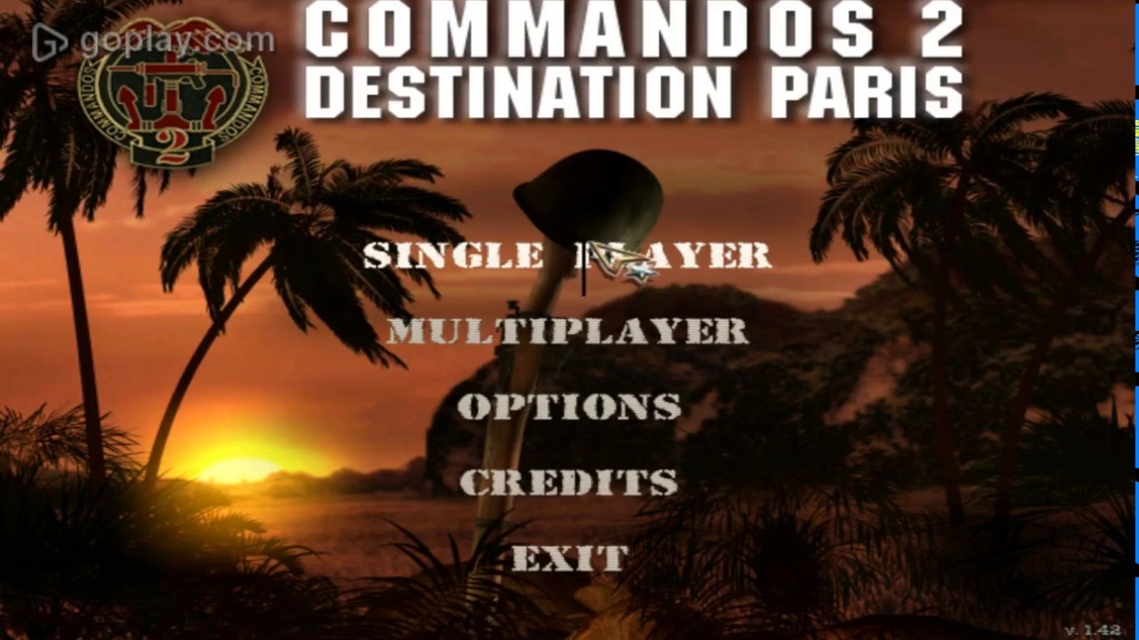 commandos beyond the call of duty free download softonic