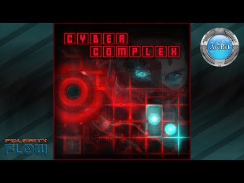 Cyber Complex Gameplay 60fps