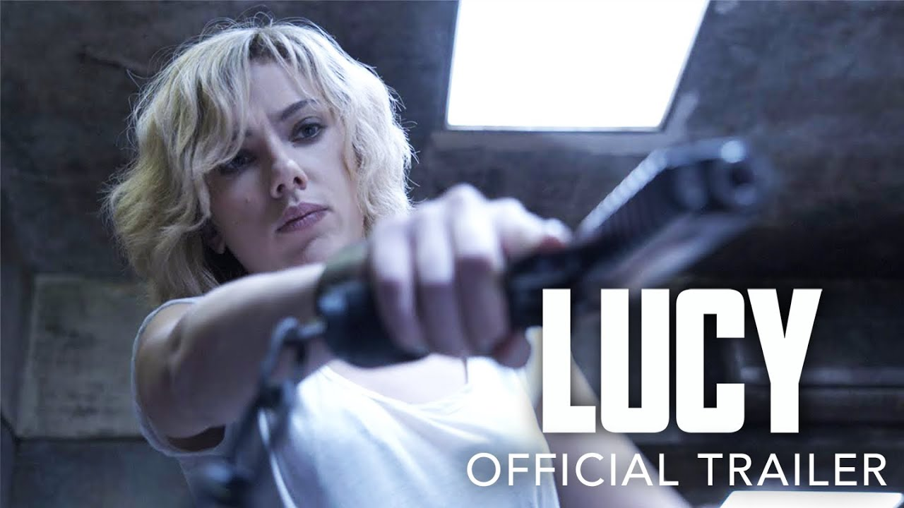 Download Lucy - Trailer (Official - HD)