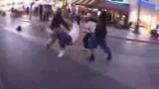 """""""Bitchass Nigga"""" Fight"""