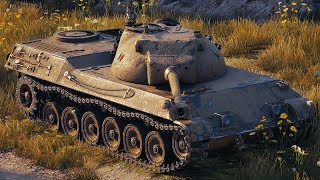 World of Tanks Prototipo Standard B - 5 Kills 9,4K Damage
