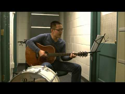 Remind Me Who I Am - Jason Gray - Acoustic (Guitar + Bass Drum) - Lyrics - Chords