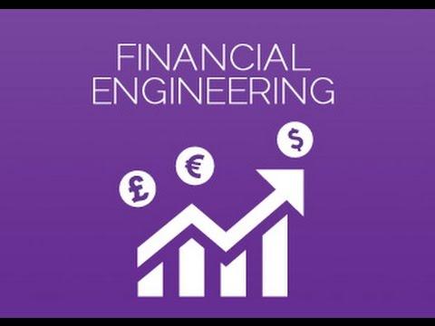 Dave Skarica: Dangerous Financial Engineering Everywhere