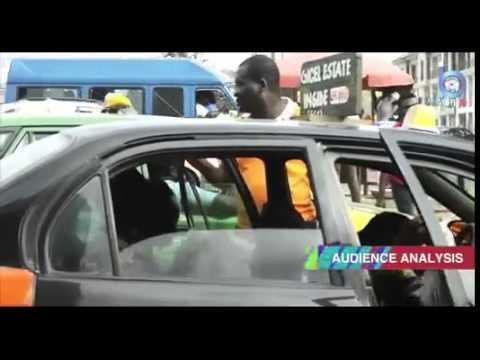 BizMedia - Taxi & Trotro Advertising