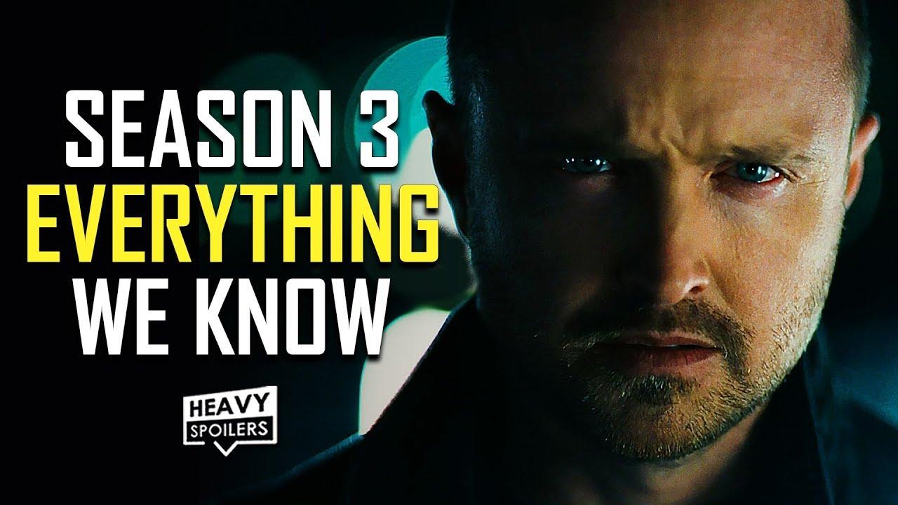 Before Westworld season 3 starts, let's look back at seasons 1 and 2