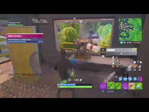 Fortnite no commentary