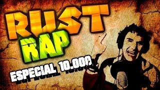 RUST RAP  | Stelio Raiders Gameplay Español