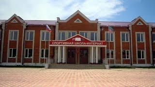 Икринская школа - интернат