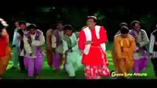 U P Wala Thumka Lagao   Sonu Nigam   Hero No 1   1997 Songs   Govinda, Karishma Kapoor