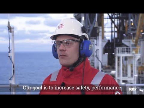 NOVOS Offshore Installation with KCA Deutag, Equinor, DNV and NOV