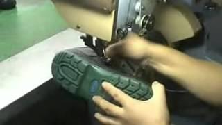 Proveemos las maquinas para fabricar y reparacion de zapato.