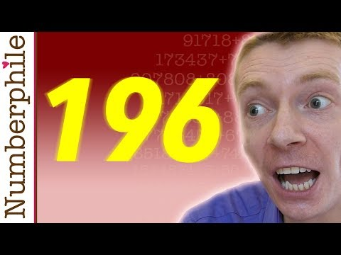 What's special about 196?