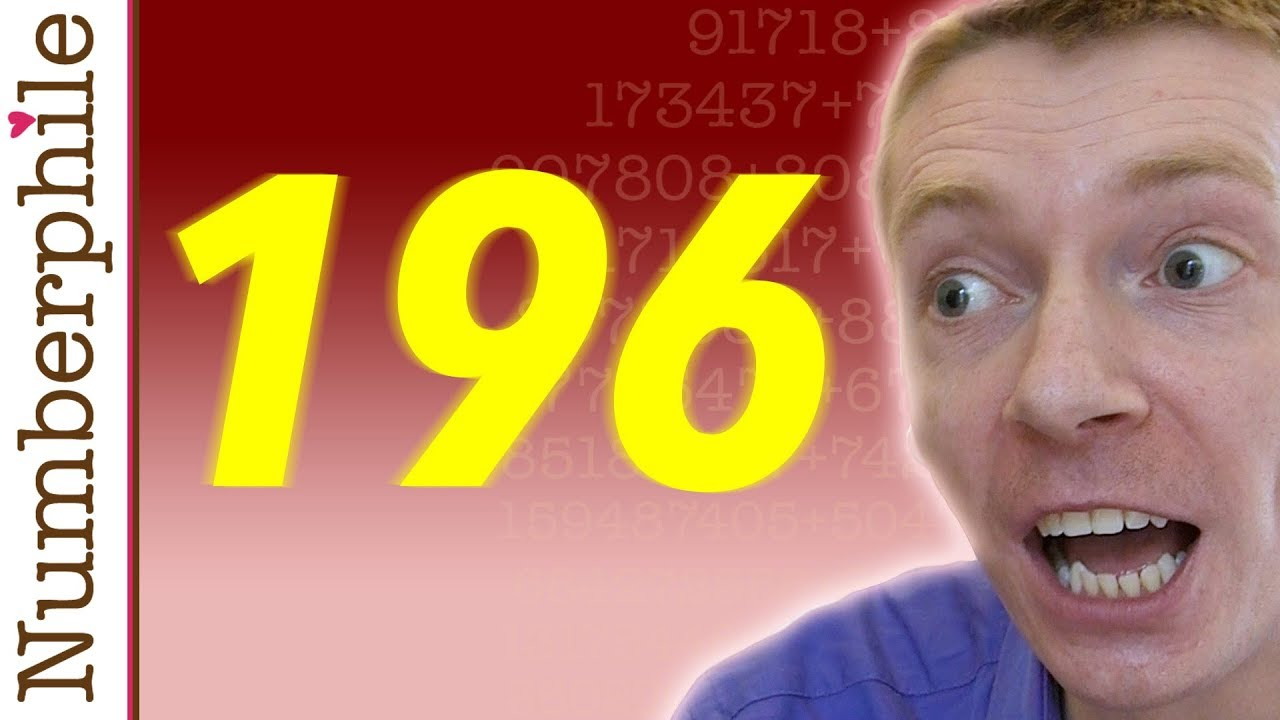 What's special about 196? - YouTube on