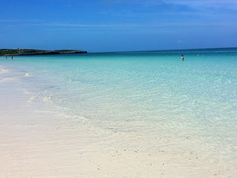 Best Beaches in Cuba - Playa Pilar Beach, Cayo Guillermo