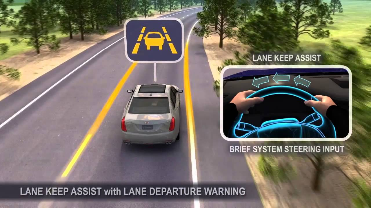 Lane Keep Assist >> Chevrolet Lane Keep Assist Ocala Florida