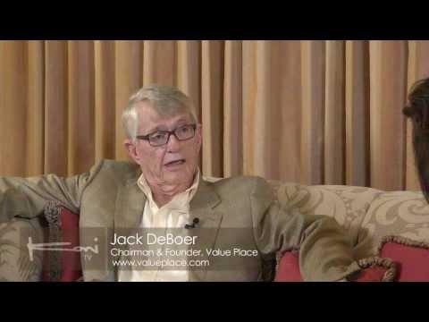 """Jack Deboer - """"Hospitality Insider"""" with Koni Kim Episode 14"""