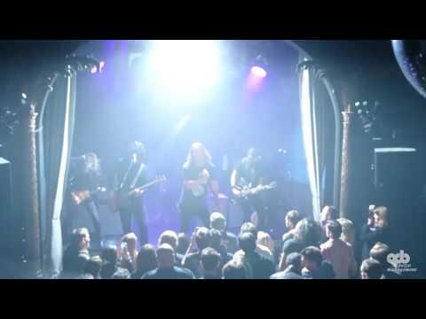 Candlebox - Full Live - Paris (Les Etoiles) 2017 [HD]