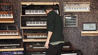 Tech Talk: Âme Shoẁcase Their Berlin Studio (Electronic Beats TV)