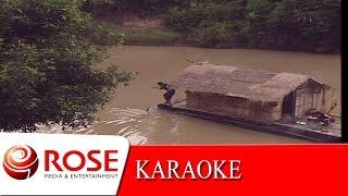 มนต์รักแม่น้ำมูล - สนธิ สมมาตร (KARAOKE)