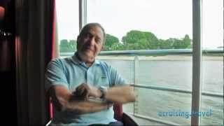 Interview with Steve Liebmann