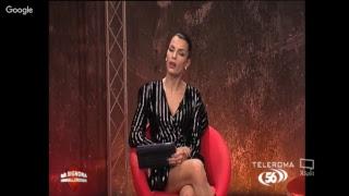 La Signora in Giallorosso - Puntata del 10/12/2018