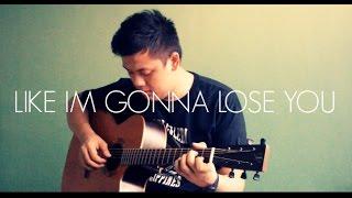 Like I'm Gonna Lose You (Finger...