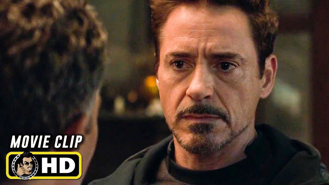 """Download AVENGERS: INFINITY WAR Clip - """"Thanos is Coming"""" (2018) Marvel"""