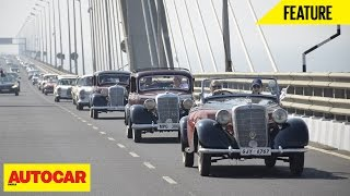 Classic Car Rally 2015 | Feature | Autocar India