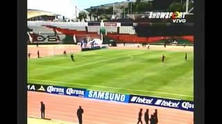 Talleres (Cba vs Zacatecas (Mex)