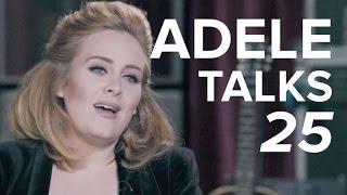 Baixar Adele Explains '25' Inspiration