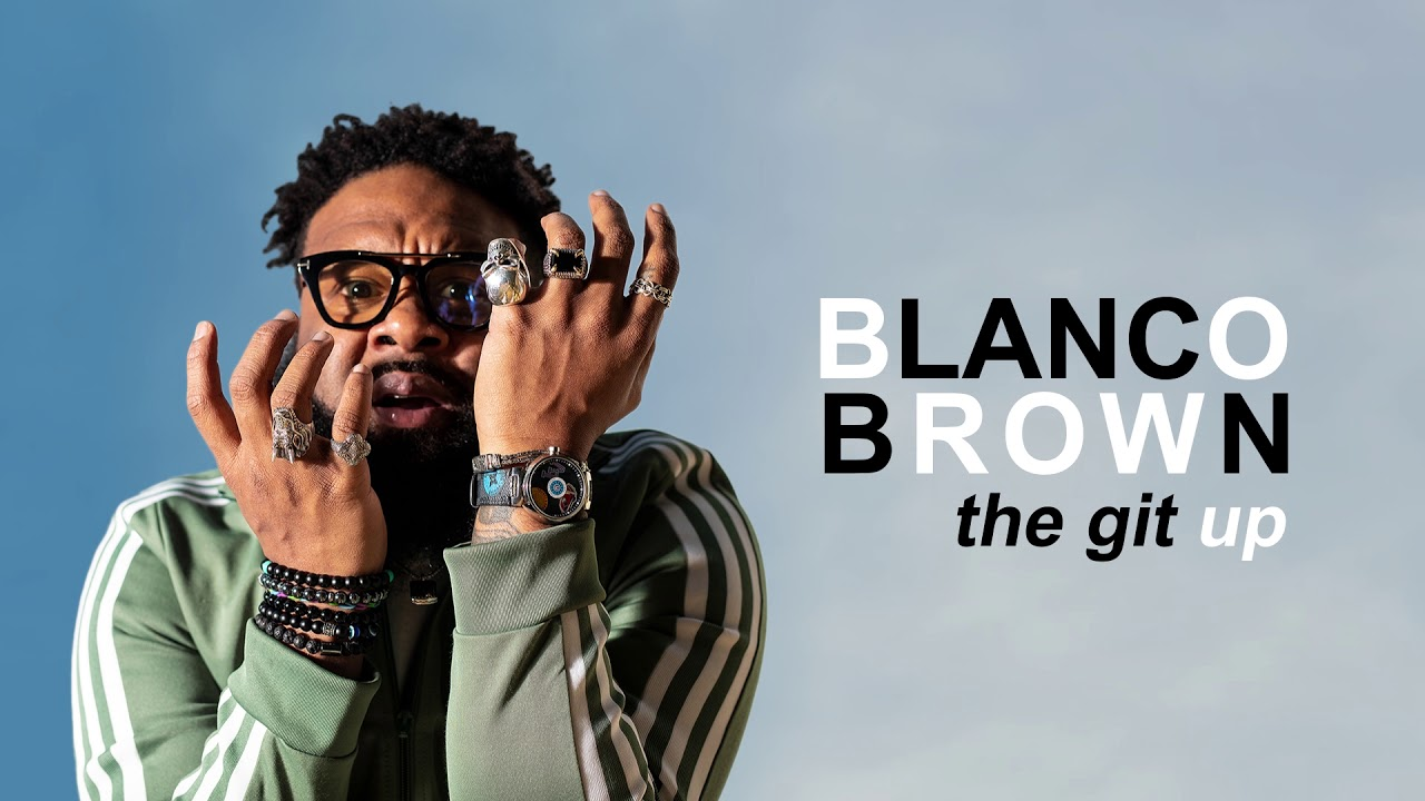 Image result for Download Lagu Blanco Brown - The Git Up