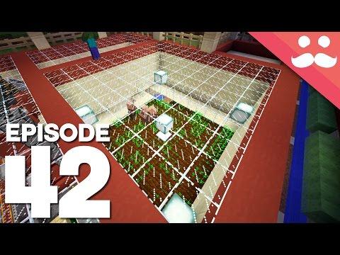 Hermitcraft 4: Episode 42 - The New...