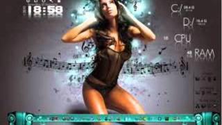 Vocal Trance 2011 Mix
