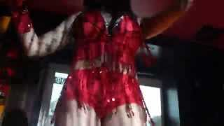 DJ Amelly Latisha BELLYDANCE By ZD Enterprise