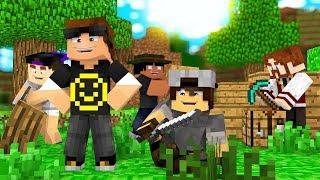 Baixar Minecraft ATIVIDADE #1 - O INÍCIO DA JORNADA! (Série Nova)