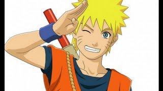Naruto (Hokage and Goku) | Naruto UNS3 Online Ep.1 (Ranked)