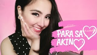 Sitti Navarro's PARA SA AKIN- Cover by Kathlyn Sabale