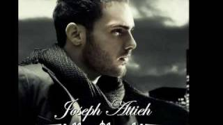 Joseph Attieh - Te'eb El Shouq / جوزيف عطية - تعب الشوق