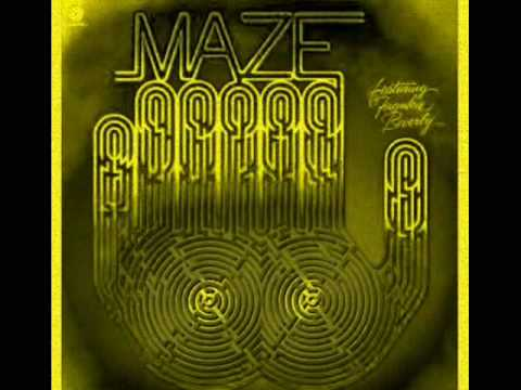 Maze - Happy Feelings Chopped and Screwed
