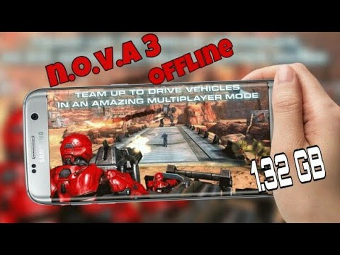 download nova 3 mod apk+data revdl