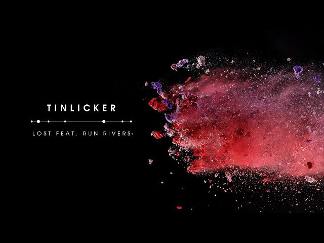 Tinlicker feat. Run Rivers - Lost