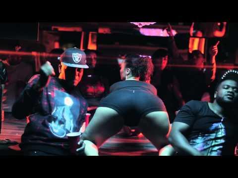 Gyptian - vixen  (Official Music video)