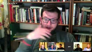 Hops, Malt, Yeast And Waffle - A Live Beer Reviewers Hangout